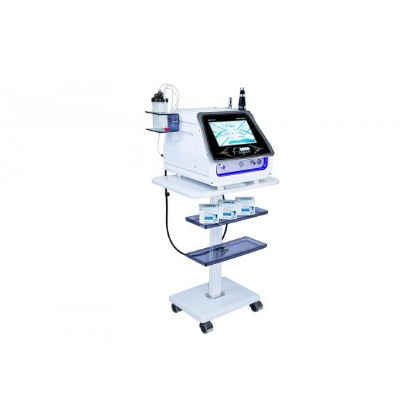 Аппарат безинъекционной мезотерапии и газожидкостного пилинга DermaJet AirPro