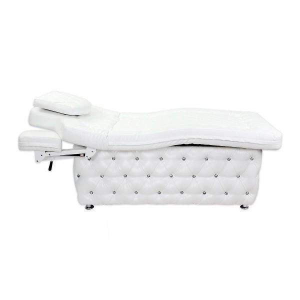Косметологическая кушетка электрическая Queen 2 (стол массажный)