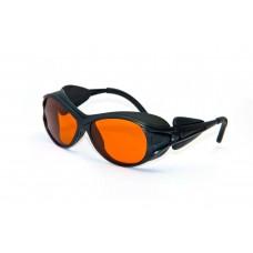 Очки защитные для косметолога к неодимовому лазеру