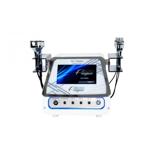 Аппарат для кавитации и RF-лифтинга PX-7000+